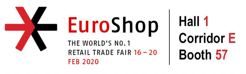 EuroShop Trade Fair 2020