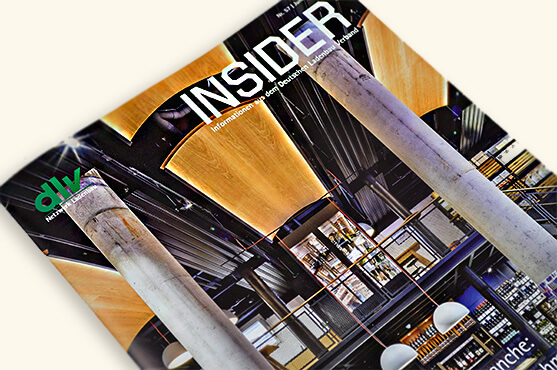 INSIDER-Magazin Juni 2019 - Duftmarketing im Ladenbau